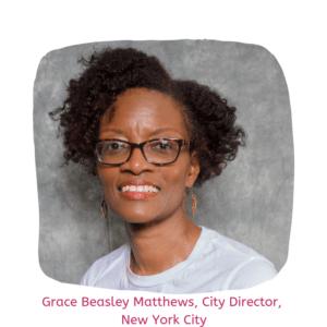 City Meet-n-Greet, New York City – HR Girlfriends